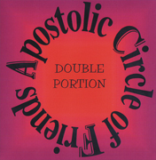 Double Portion CD