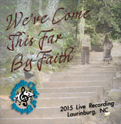 We've Come This Far By Faith CD